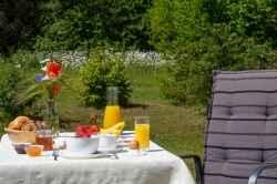 Ferienwohnung: Feriendorf am Bakenberg in Dranske