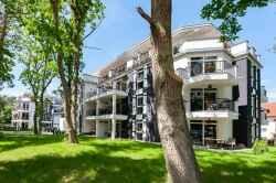 Ferienwohnung: Ostseeperle Glowe Boardinghouse in Glowe