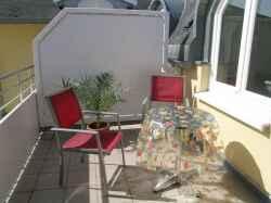 Ferienwohnung: Haus Sonnenschein in Göhren